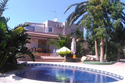 Mietobjekt Villa 85882 Rosas