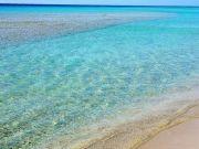 Ferienwohnung in Pescoluse für 4 bis 7 Personen