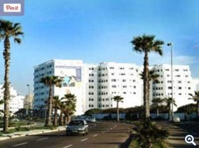 Nahaufnahme Mietobjekt Appartement 88430 Casablanca