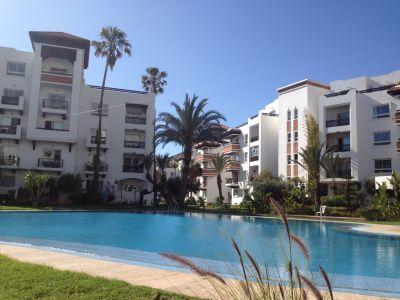 Mietobjekt Appartement 88840 Agadir