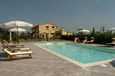 Mietobjekt Appartement 93914 Livorno