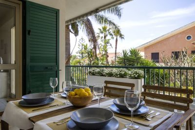 Mietobjekt Appartement 93991 Marina di Ragusa