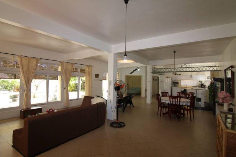 Mietobjekt Villa 95201 Péreybère