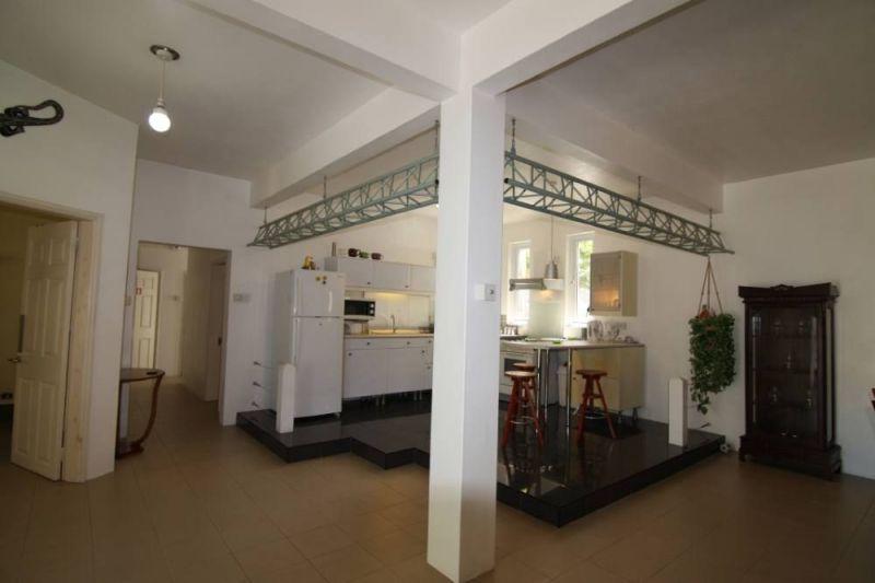 offene Küche Mietobjekt Villa 95201 Péreybère