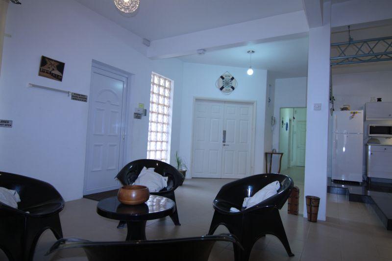 Aufenthalt Mietobjekt Villa 95201 Péreybère