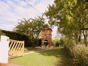 Bauernhaus in Toulouse f�r 2 bis 4 Personen