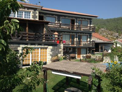 Mietobjekt Haus 98169 Vila Real