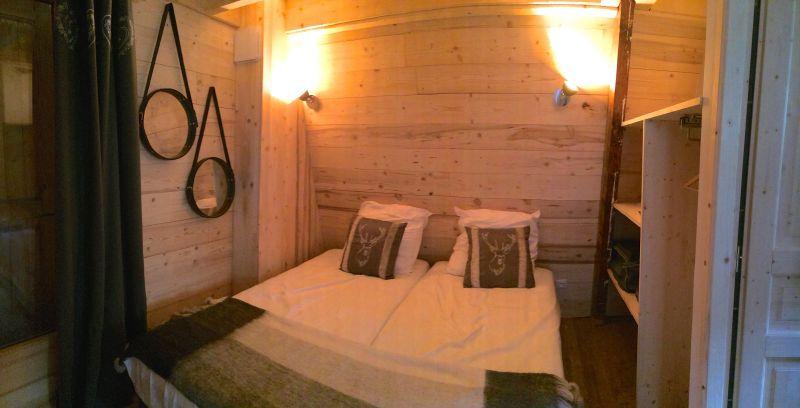 Schlafzimmer 3 Mietobjekt Chalet 100569 Alpe d'Huez