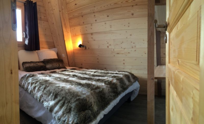 Schlafzimmer 4 Mietobjekt Chalet 100569 Alpe d'Huez