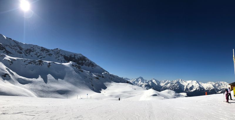 andere Mietobjekt Chalet 100569 Alpe d'Huez