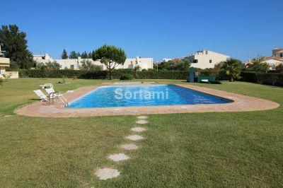 Garten Mietobjekt Appartement 102175 Vilamoura