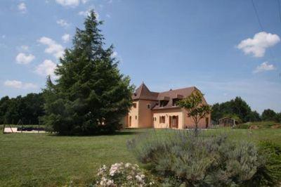 Ansicht des Objektes Mietobjekt Haus 102390 Sarlat