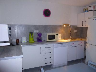 Eingang Mietobjekt Appartement 102510 Royan