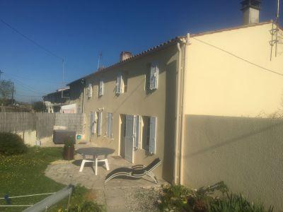 Mietobjekt Haus 102517 La Rochelle