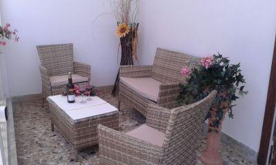 Veranda Mietobjekt Appartement 105139 Mazara del Vallo