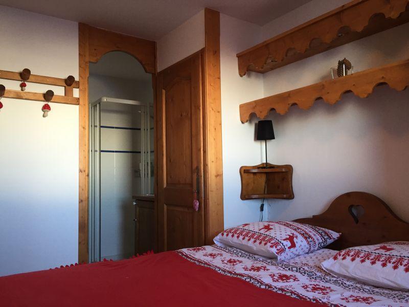 Schlafzimmer 1 Mietobjekt Appartement 108341 Les Arcs