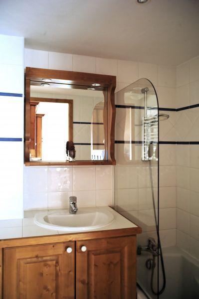 Badezimmer 1 Mietobjekt Appartement 108341 Les Arcs