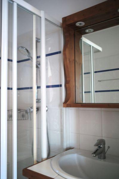 Badezimmer 2 Mietobjekt Appartement 108341 Les Arcs