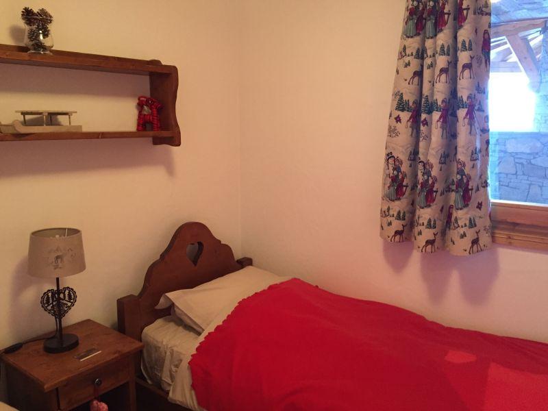 Schlafzimmer 2 Mietobjekt Appartement 108341 Les Arcs