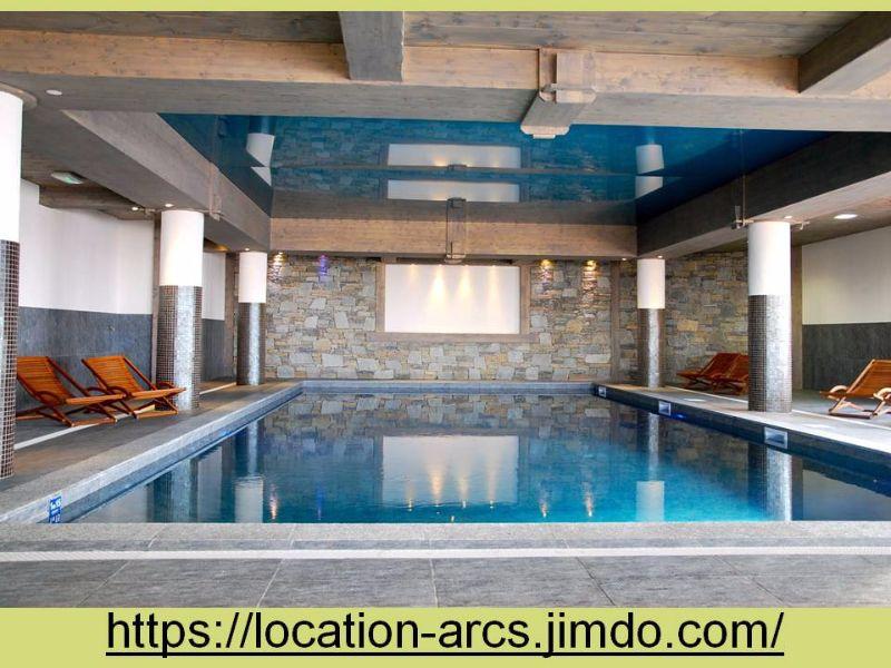 Mietobjekt Appartement 108341 Les Arcs