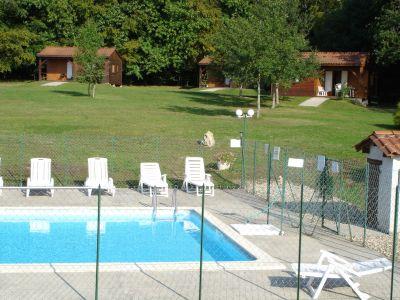 Mietobjekt Ferienunterkunft auf dem Land 111217 Périgueux