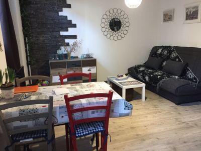 Mietobjekt Appartement 112075 Honfleur