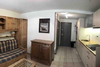 Aufenthalt Mietobjekt Appartement 112335 Val Thorens