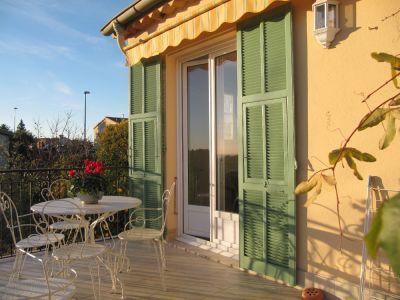 Mietobjekt Villa 112364 Cagnes sur Mer