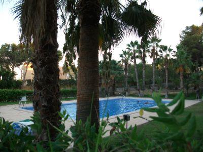 Mietobjekt Appartement 112636 Puerto de Mazarrón