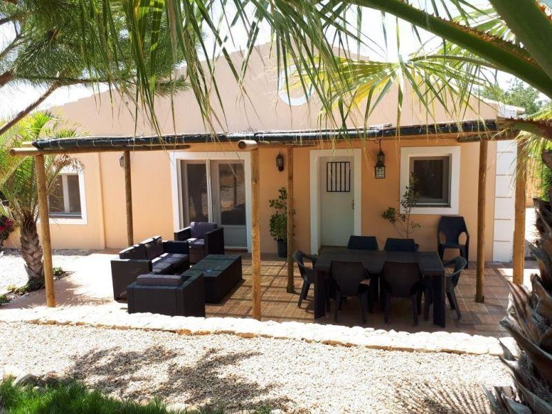 Hof Mietobjekt Ferienunterkunft auf dem Land 113317 Tavira