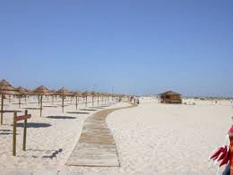 Strand Mietobjekt Ferienunterkunft auf dem Land 113317 Tavira
