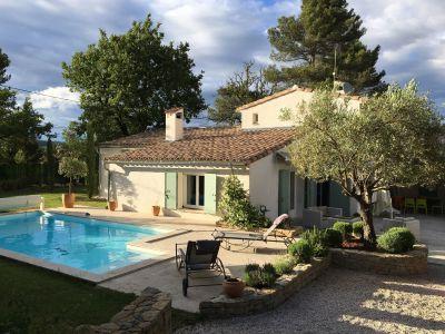 Ansicht des Objektes Mietobjekt Villa 114669 Aix en Provence