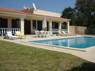 Mietobjekt Villa 115911 Carvoeiro