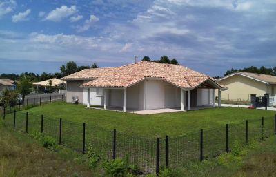 Mietobjekt Haus 115915 Sanguinet