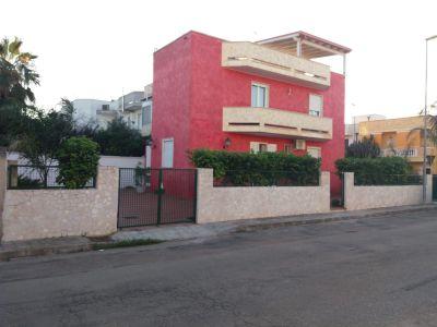 Mietobjekt Appartement 116345 Porto Cesareo