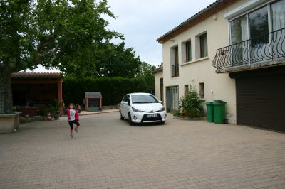 Mietobjekt Appartement 65259 Avignon