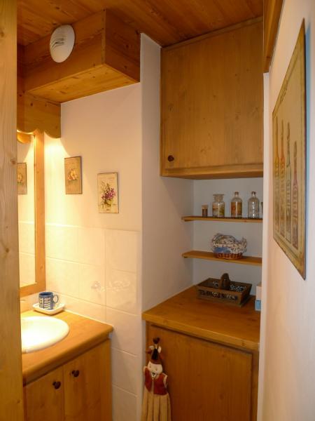 Badezimmer Mietobjekt Appartement 66025 Valmorel