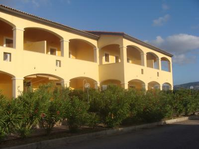Mietobjekt Villa 66042 Badesi