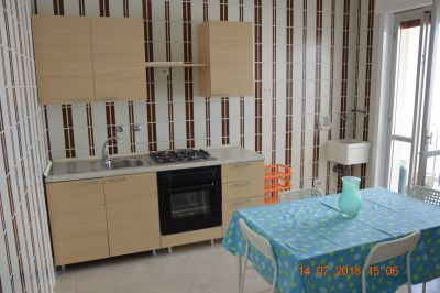 Mietobjekt Appartement 70791 Porto Cesareo