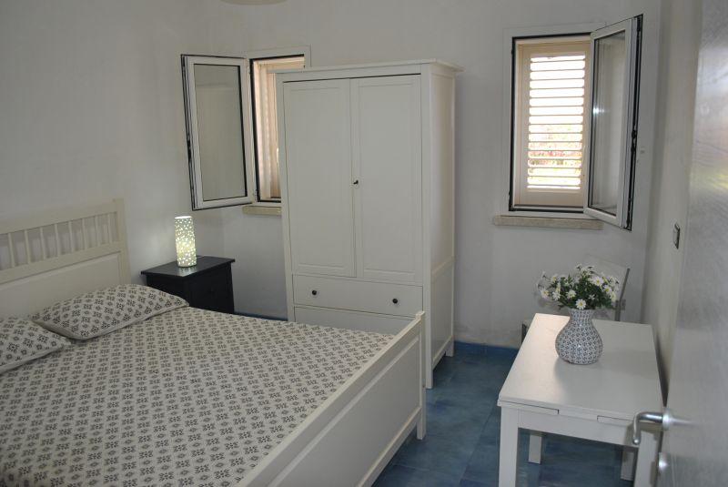 Schlafzimmer 1 Mietobjekt Haus 73207 Pescoluse