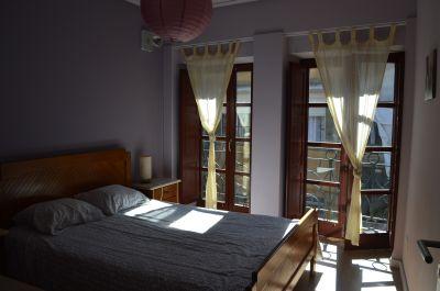 Schlafzimmer Mietobjekt Appartement 75774 Porto