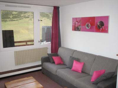 Wohnzimmer Mietobjekt Appartement 79925 La Mongie