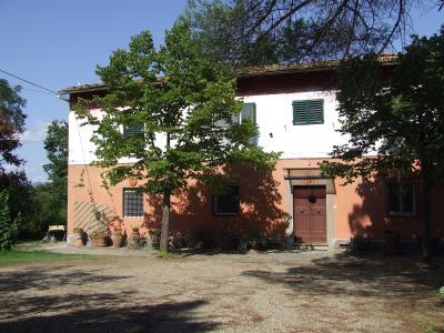 Ansicht des Objektes Mietobjekt Appartement 80195 Florenz