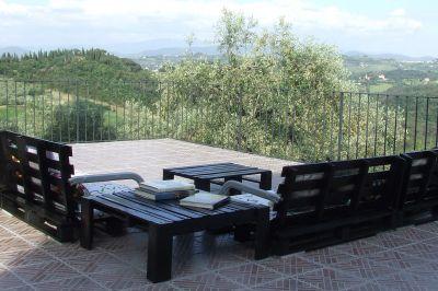 Mietobjekt Appartement 80195 Florenz