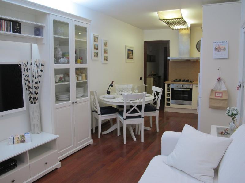 andere Mietobjekt Appartement 81207 Barcelona