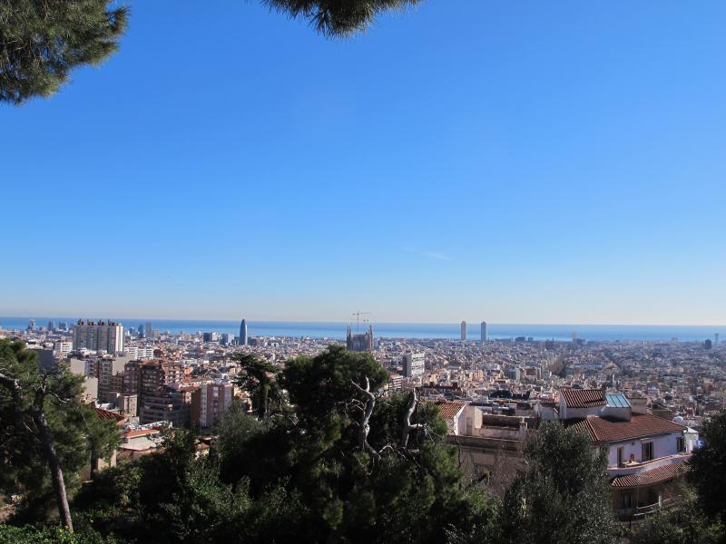 Ansicht des Objektes Mietobjekt Appartement 81207 Barcelona
