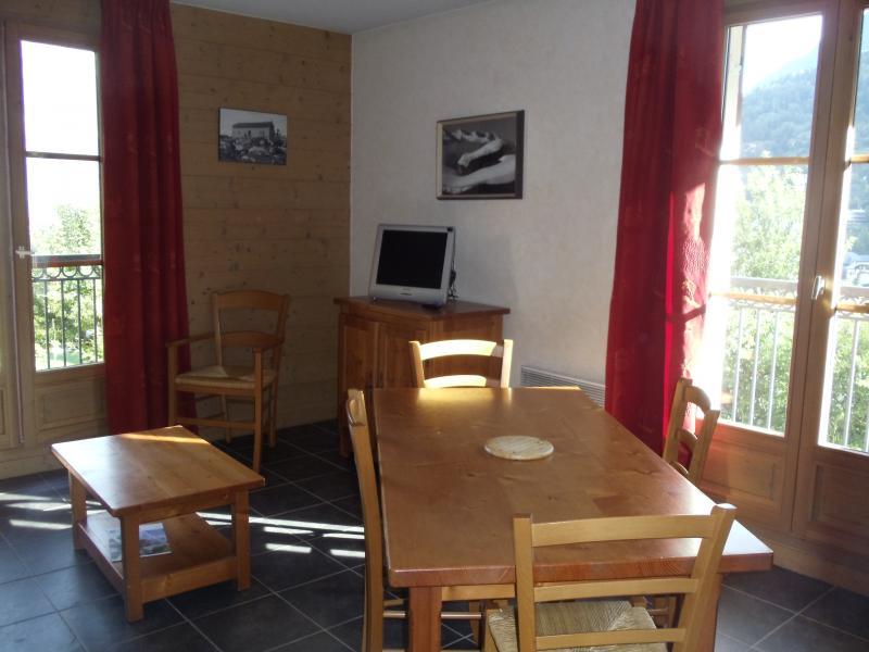 Mietobjekt Appartement 81553 Saint-Gervais-les-Bains