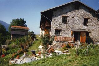 Mietobjekt Appartement 82857 La Rosière 1850