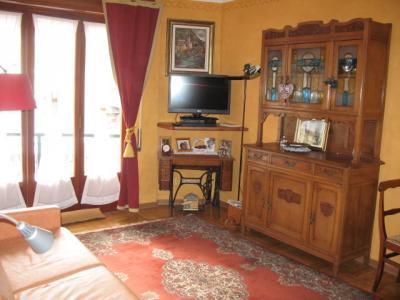 Mietobjekt Appartement 82964 Bardonecchia