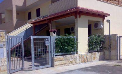 Mietobjekt Appartement 86538 Porto Cesareo